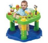 Игровой центр Evenflo ExerSaucer Mega