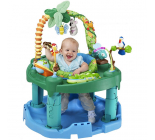 Игровой центр Evenflo ExerSaucer Triple Fun