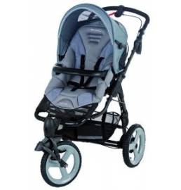 коляска бебе комфорт стрити видеообзор